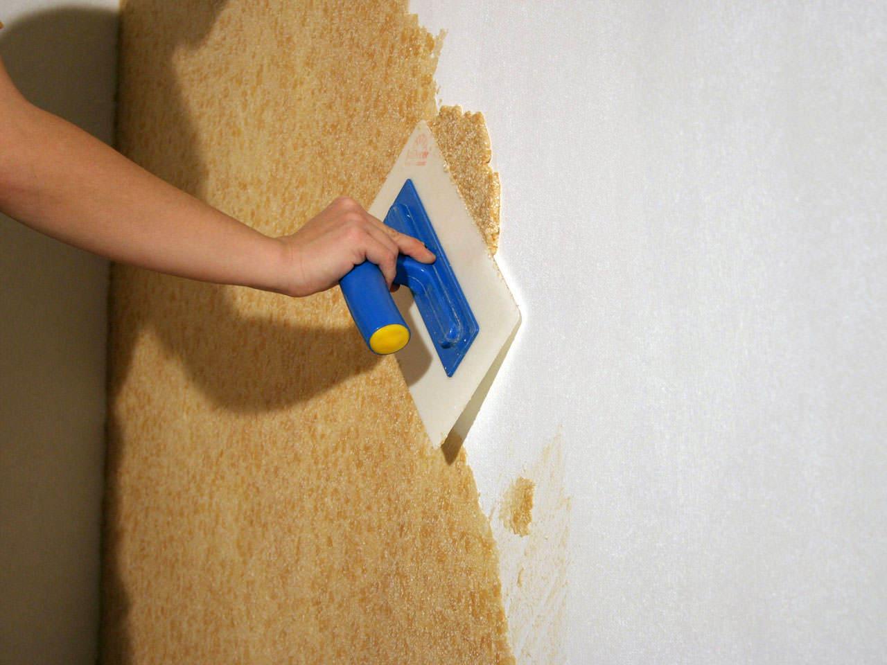malerarbeiten ? schad ? die raumexperten - Wandbeschichtung Küche