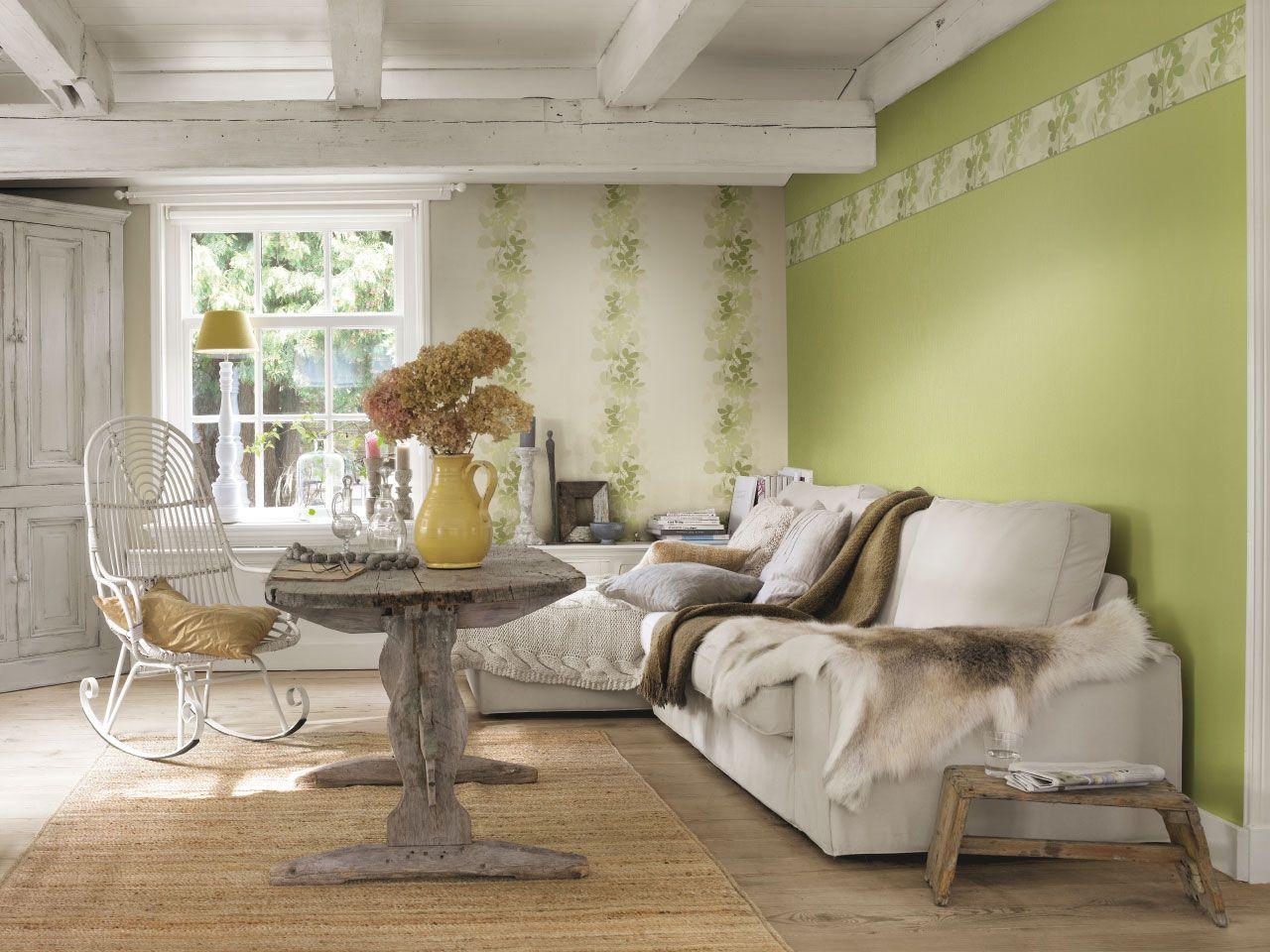 tapeten schad die raumexperten. Black Bedroom Furniture Sets. Home Design Ideas